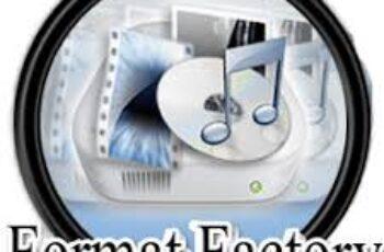 Format Factory Pro CrackFormat Factory Pro Crack