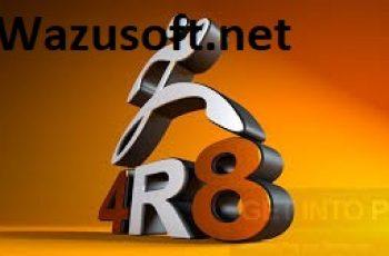 Pixologic ZBrush 4R8 Crack