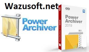 PowerArchiver Pro Crack