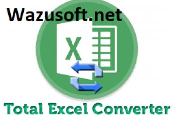 Total Excel Converter Pro Crack