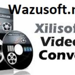 Xilisoft Video Converter Ultimate Pro Crack