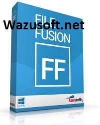 Abelssoft FileFusion Crack
